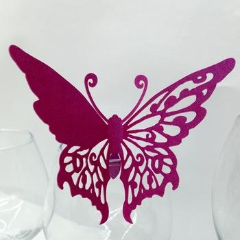 paper butterflies for decoration