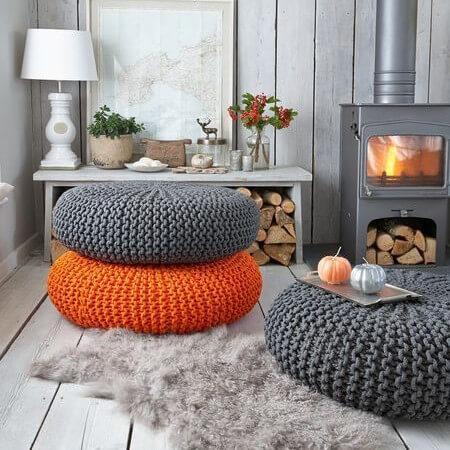 crochet puff colors