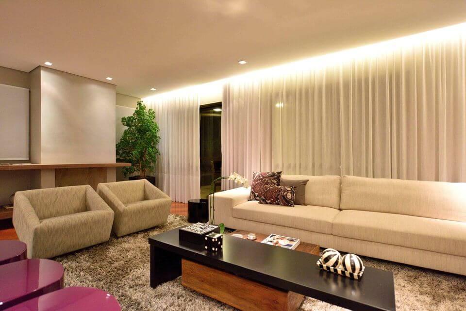 medusa rug - shaggy room rug