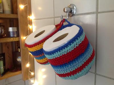 toilet paper case
