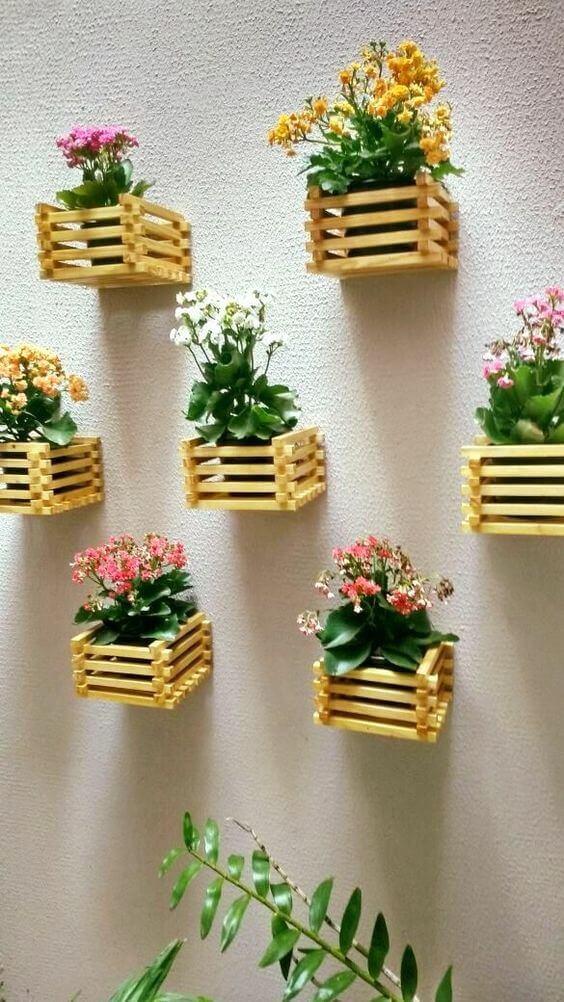 General garden crafts