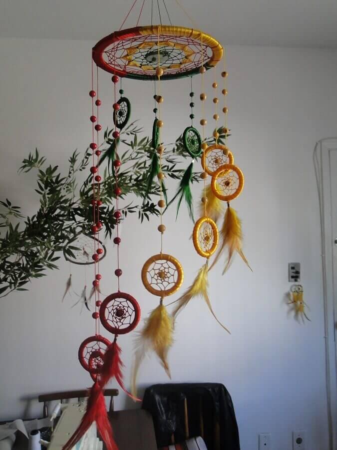 filtro dos sonhos colorido Foto Home Decoration Ideas