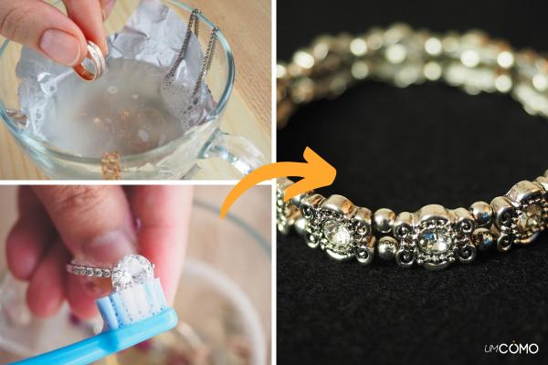 5 effective techniques for cleaning silver bracelet and ...