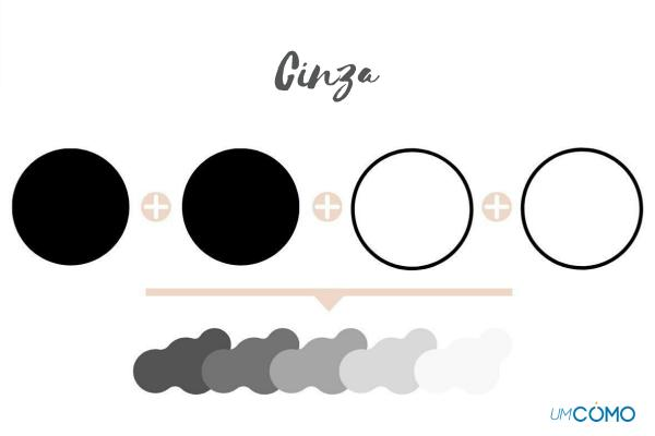 How to make the color grey