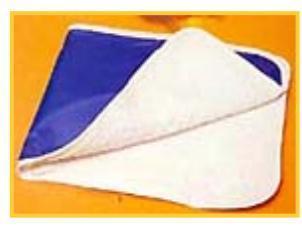 How to make a fabric bag - Step 5
