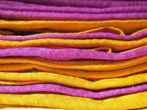 How to waterproof fabrics