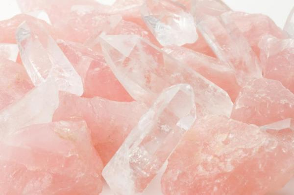 Pink quartz: meaning, properties and cleanliness - How to clean pink quartz
