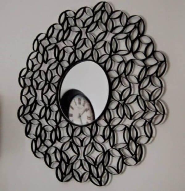 artesanatos fáceis de fazer com rolo de papel higiênico