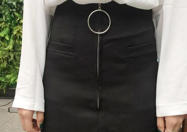 How to fix zipper that keeps opening - Broken zipper and tricks for contingencies