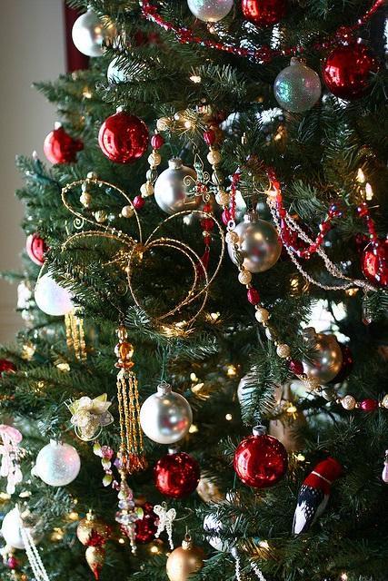 How to make Christmas decorations - Christmas Tree