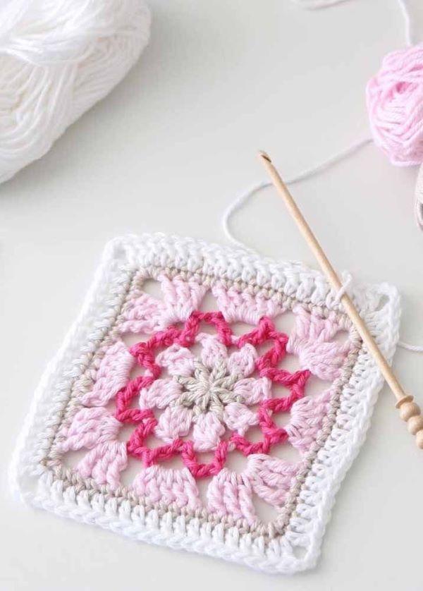 Confira dicas de como fazer crochê para iniciantes