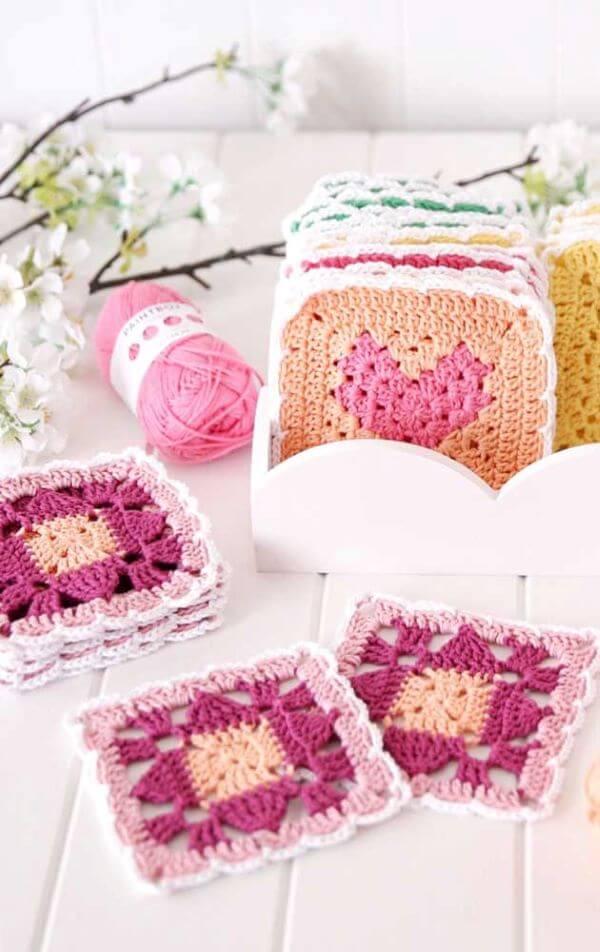 Aprenda tudo sobre crochê para iniciantes e faça peças lindas
